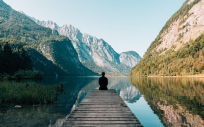 The Top 2 Ways to Stop Letting Fear Decide Your Fate