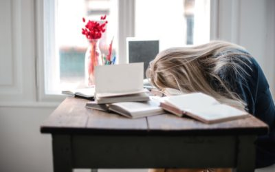 Why Leaders Experience Burnout (And How to Fix It For Good!)