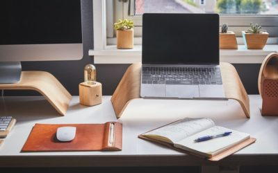 Why Working From Home is Here to Stay (And 3 Steps For What To Do About It)